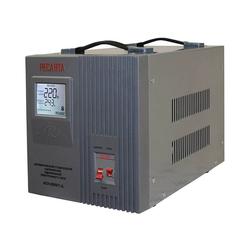 Стабилизатор напряжения однофазный Ресанта АСН 5000/1-Ц Ресанта Стабилизаторы Сварочное оборудование