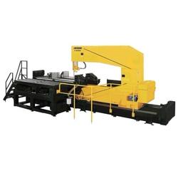 V-0615 Everising V Вертикальный ленточнопильный станок для раскроя плит Everising Полуавтоматические Ленточнопильные станки
