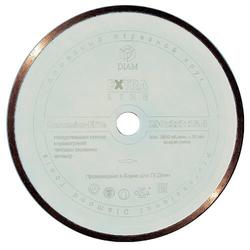 DIAM CERAMICS-ELITE 000546 алмазный круг для керамики 180мм Diam По керамике Алмазные диски