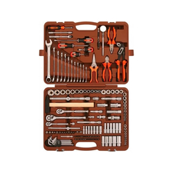 "Набор инструментов Ombra OMT150S, 1/4"", 3/8"" и 1/2""DR, 150 предметов Ombra Ручной Инструмент"