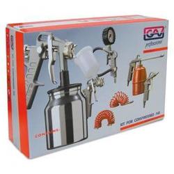 GAV Kit Italia 162 В Набор пневматического оборудования GAV Наборы Пневматический