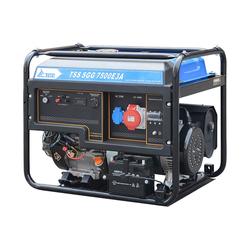 TSS SGG 7500Е3A Генератор бензиновый ТСС Бензиновые Генераторы