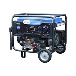 TSS SGG 6000EHNA Генератор бензиновый ТСС Бензиновые Генераторы