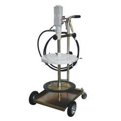 Atis 61501480 Солидолонагнетатель пневматический для бочек Atis Нагнетатели смазки Замена жидкостей