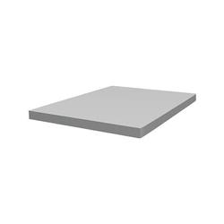 Сорокин 24.6 Полка для одёжного шкафа Сорокин Мебель металлическая Сервисное оборудование