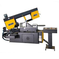 BMSY 440 DGH Полуавтоматический ленточнопильный станок маятникового типа Beka-Mak Полуавтоматические Ленточнопильные станки